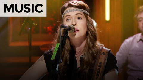 Brandi Carlile: The Things I Regret