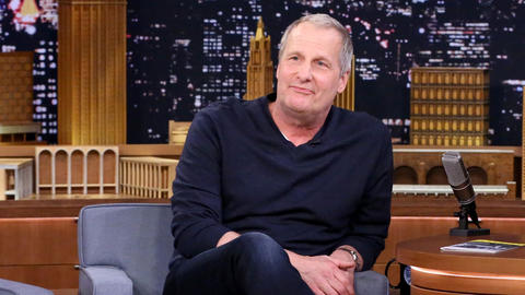 Jeff Daniels Is a Michigan Winter Weather Pro