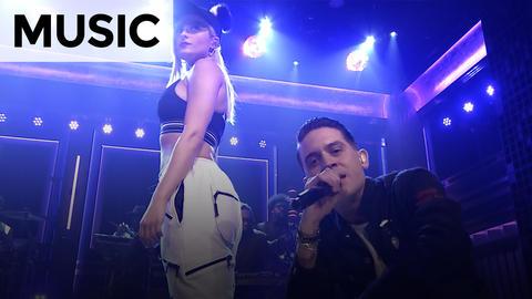 G-Eazy and Bebe Rexha: Me, Myself & I