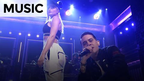 G-Eazy and Bebe Rexha: Me, Myself & I