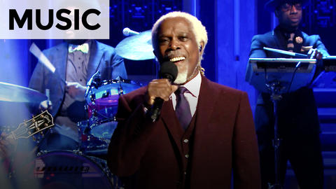 Billy Ocean: Suddenly/Caribbean Queen Medley