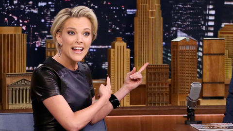Megyn Kelly Forced the Republican Presidential Candidates to Debate Themselves