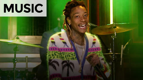 Wiz Khalifa: Bake Sale