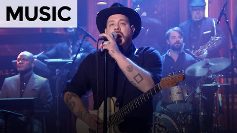 Nathaniel Rateliff & The Night Sweats: I Need Never Get Old