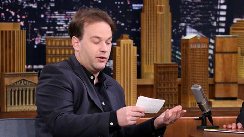Mike Birbiglia's Comedy Show Bonds People Through Arrest Records