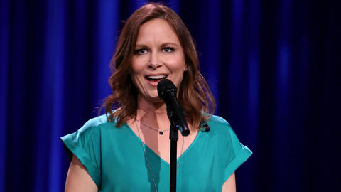 Mary Lynn Rajskub Stand-Up