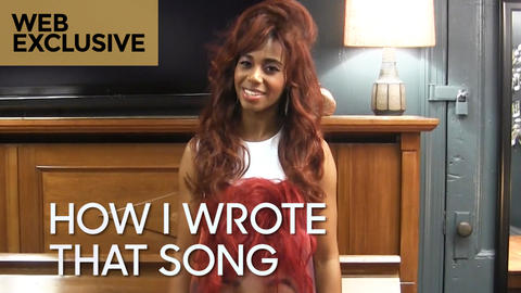 """How I Wrote That Song: Santigold """"Can't Get Enough of Myself"""""""