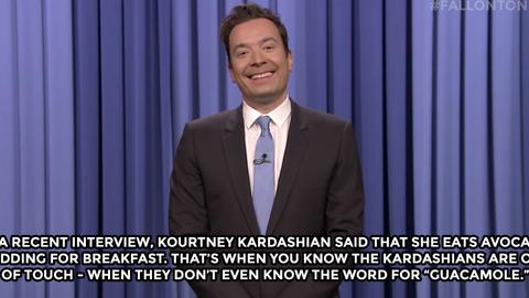 Jokes of the Week: 4/11/16