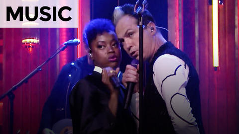 Fitz and The Tantrums: HandClap