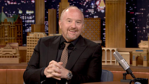Louis C.K. Explains How He Kept Horace and Pete Secret