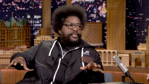 Questlove Remembers When Jimmy Won The Roots Over