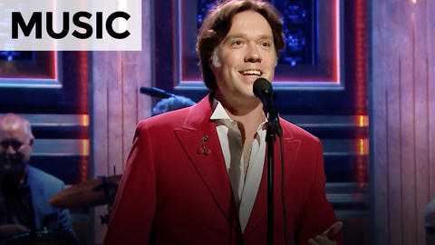 Rufus Wainwright: Zing! Went the Strings of My Heart
