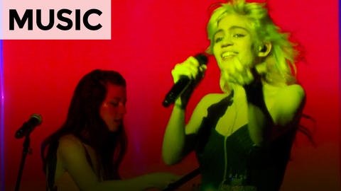 Grimes: Flesh without Blood