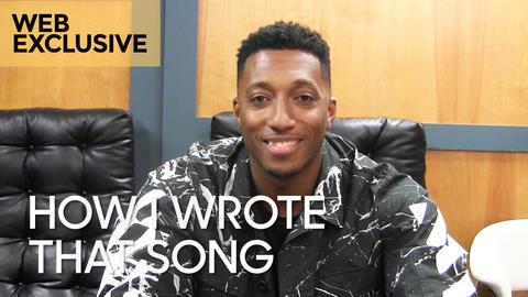 """How I Wrote That Song: Lecrae """"Deja Vu"""""""