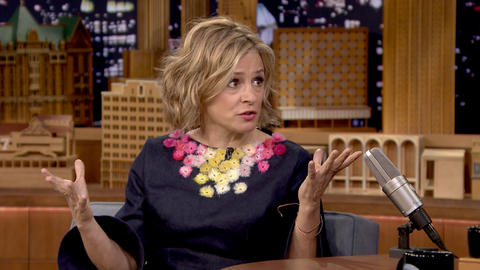Amy Sedaris Gives Away Super 8 Motel Art