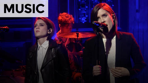 Tegan and Sara: Boyfriend
