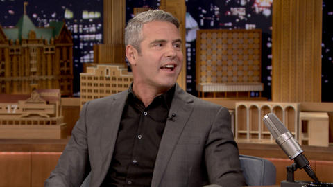 Andy Cohen's Mom Always Critiques Watch What Happens Live