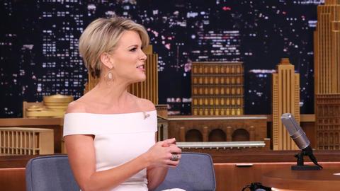 Megyn Kelly Shows a Sneak Peek of Her Donald Trump Sit-Down