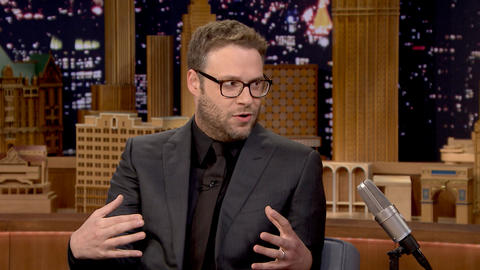 Seth Rogen Tackles Social Issues with Neighbors 2: Sorority Rising