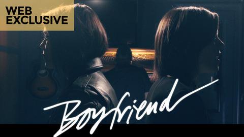 Tegan and Sara: Boyfriend (Acoustic)