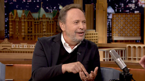 Billy Crystal Is Having Trouble Adjusting to Uber Life
