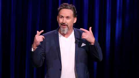 Harland Williams Stand-Up