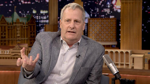 Jeff Daniels Worked Hard for His Blackbird Tony Nomination