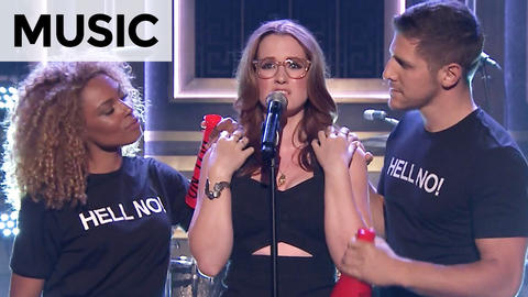 Ingrid Michaelson: Hell No