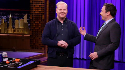 Jim Gaffigan's Father's Day Gift Guide