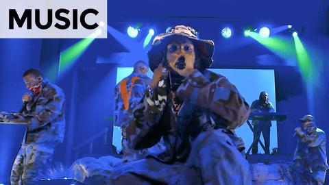 A$AP Mob: Yamborghini High