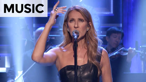 Céline Dion: The Show Must Go On