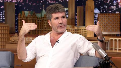 Simon Cowell Admits America's Got More Talent Than Britain