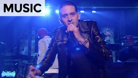 G-Eazy ft. Tory Lanez: Drifting