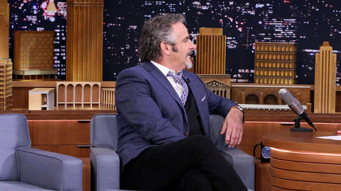 David Feherty Was Hit by Cars Three Times