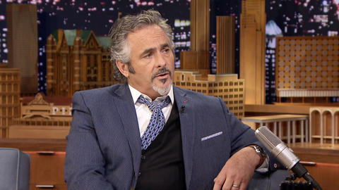 David Feherty Has No Idea Why President Obama Picked Him for an Interview