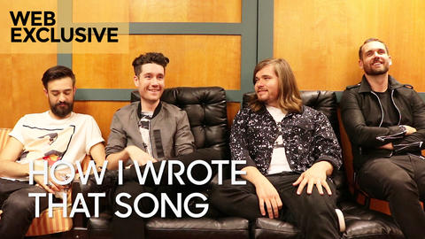 "How I Wrote That Song: Bastille ""Good Grief"""