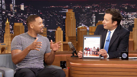 Will Smith Celebrates 30 Years Since His First Single