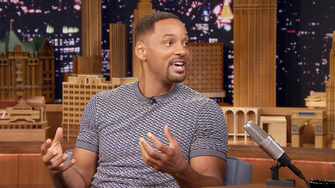 Will Smith Marriage Counsels America