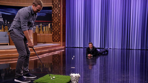 Jordan Spieth on Golfing with Bill Murray