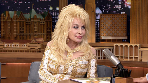 Dolly Parton's Pure & Simple Album Has a Complicated Release