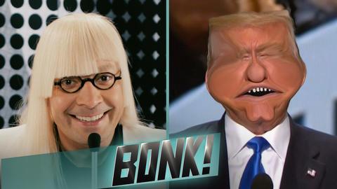 BONK! Vol. 2