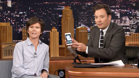 Tig Notaro Shares Some Expressive Photos of Her Twin Boys