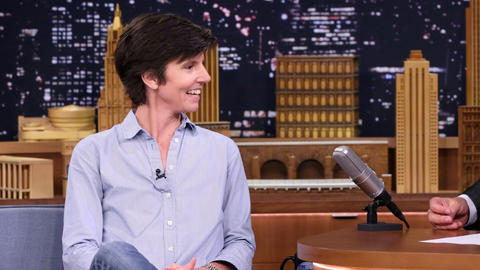 Tig Notaro Wants Jimmy to Open for Her at Carnegie Hall