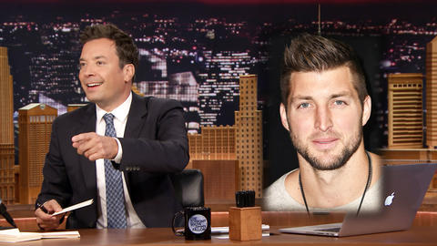 Thank You Notes: Tim Tebow, Parallel Parking
