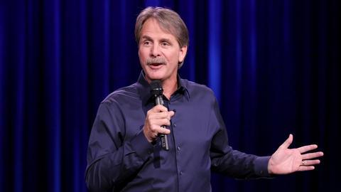 Jeff Foxworthy Stand-Up