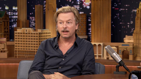David Spade Is Not a Good Sport About Being Roasted