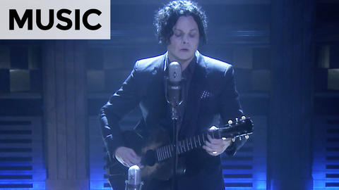 Jack White: Love Is the Truth/You've Got Her in Your Pocket Medley