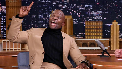 Terry Crews Is Too Honest to Run for Political Office