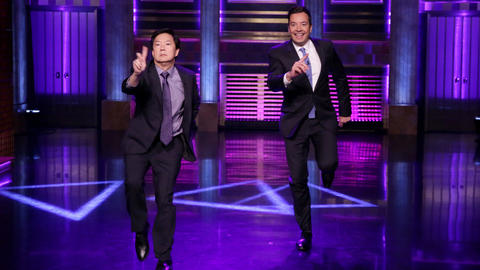 Turn and Face the Music with Ken Jeong