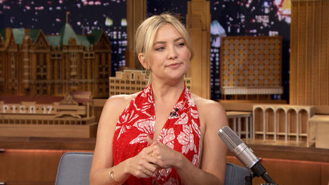 Kate Hudson Doesn't Want Heroes from the Deepwater Horizon Rig to Be Forgotten